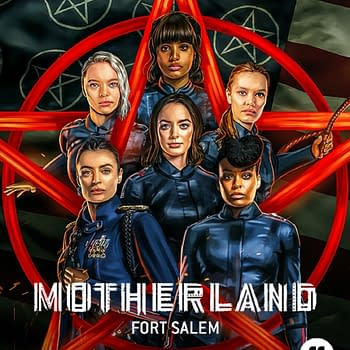 Motherland: Fort Salem Clip Shows How Cast Reacted to Season 2 News