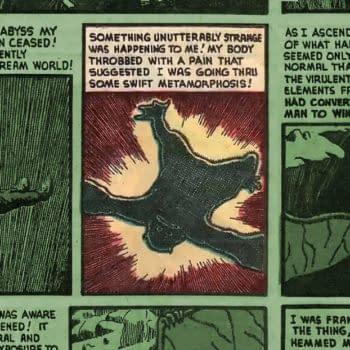 Marvel Comics, Basil Wolverton and the H-Bomb