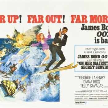 007 Bond Binge: On Her Majesty's Secret Service is Bond's Hidden Gem