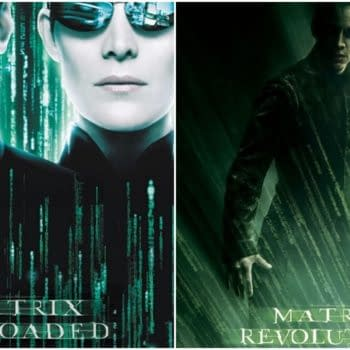 The Matrix Cinematographer Explains Why the Sequels Were So Hard to Shoot