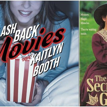 Flashback Movies: Looking Back at The Secret Garden (1987)
