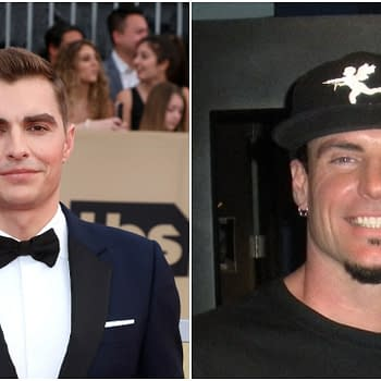 Dave Franco Is Playing Vanilla Ice In a Biopic Film