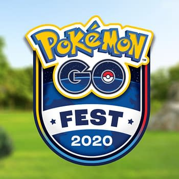 GO Fest 2020 Make-Up Day is August 16 In Pokémon GO