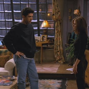 HBO Max Viewers Choose Friends Over a Love Life or Even a Big Bang