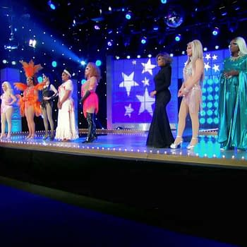 Drag Race All Stars Season 5: Bob The Drag Queen &#038 I Spill Some Tea