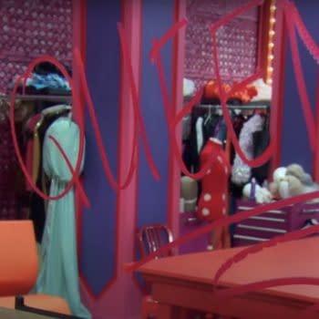 RuPaul's Drag Race All Stars Season 5, Episode 5 (Image: VH1).