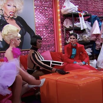 RuPauls Drag Race All Stars Season 5 Has Us All Shook Up: Review