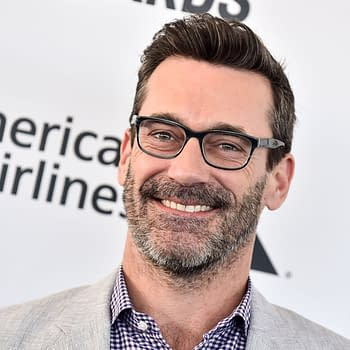 Jon Hamm To Star In New Fletch Reboot Film