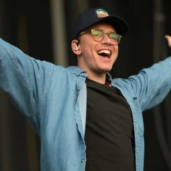 Logic Signs An Exclusive Streaming Deal With Twitch