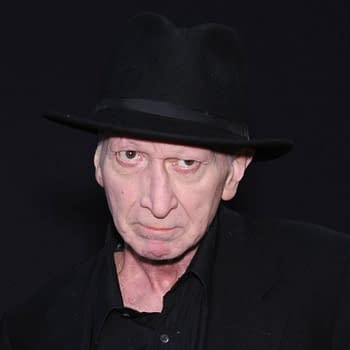 Frank Miller in $25 Million Lawsuit Over Sin City Hard Boiled RIghts