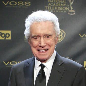 TV Host Regis Philbin Dead at 88