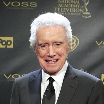 Legendary TV Host Regis Philbin Has Passed Away at Age 88