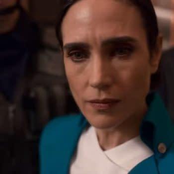 Snowpiercer Season 1 Preview: Melanie's Got Serious Explaining To Do