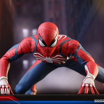 Marvels Spider-Man Hot Toys Figures Fans Can Own Today