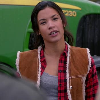 Fear the Walking Dead: Danay Garcia Reflects on Her Supernatural Days
