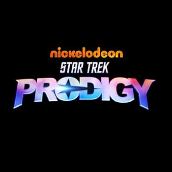 Star Trek: Prodigy Taps Ben Hibon as EP Director and Creative Lead