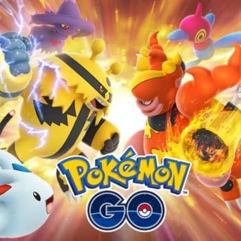 Pokémon Go Unveils Major Changes to PVP and Pokémon Attacks