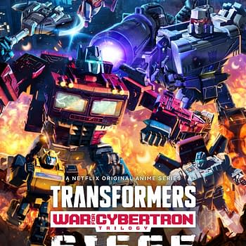 Transformers: War For Cybertron Trilogy: Siege Final Trailer Released