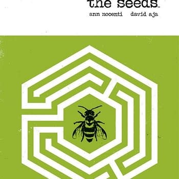 Ann Nocenti David Ajas The Seeds (Finally) Concludes For Christmas