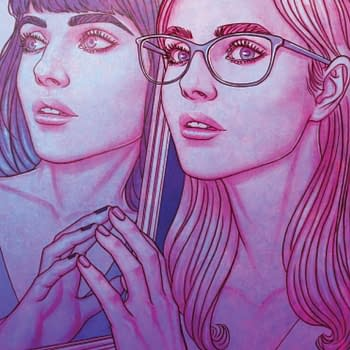 Boom Studios Signs Jenny Frison For Twenty Covers
