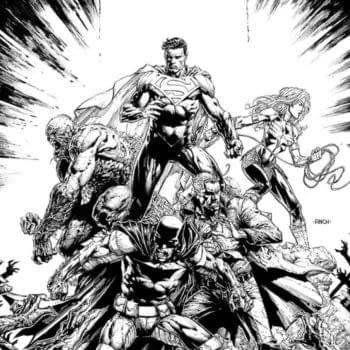 New Printings For DCeased: Dead Planet, Avengers and Venom