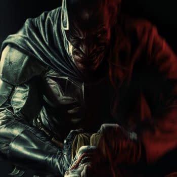 DC Comics Sells Batman #100 Direct to Comic Stores