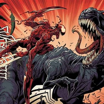 Donny Cates Dominates Advance Reorders With Venom And Thor