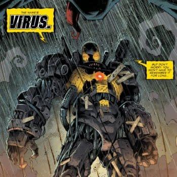 Marvel Comics Wednesday