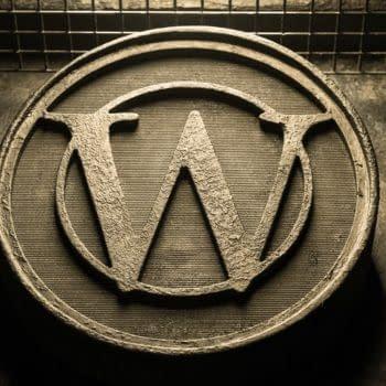The Wilford logo from Snowpiercer (Image: TNT)