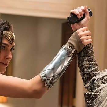 15 New Images from Wonder Woman 1984 from Recently Released Books