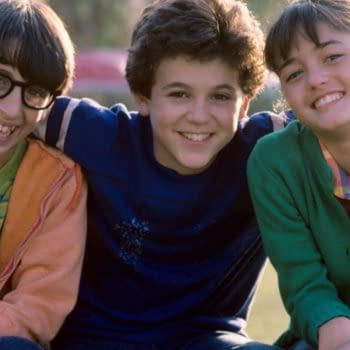 The Wonder Years is getting a reboot at ABC (Image: Disney).