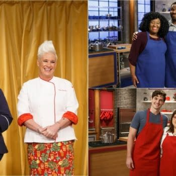 Worst Cooks in America semi-finale round (Image: Food Network)