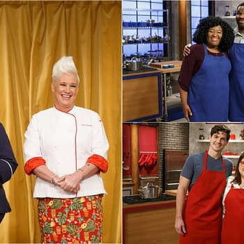 Worst Cooks in America Season 20 Final Four Proves Intimate Affair