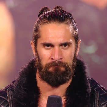 WWE Raw 7/20/20 Part 1 - Who Has Coronavirus This Week? (Image: WWE)