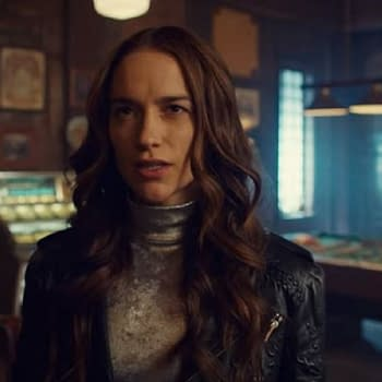 Wynonna Earp SDCC: Questions Answered Games Played &#038 Season Previewed