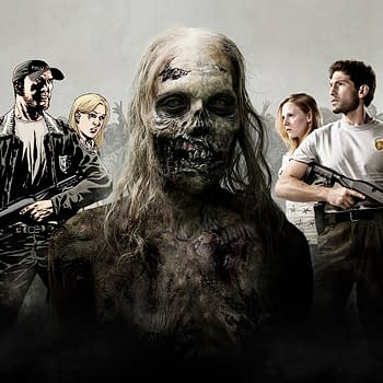 The Walking Dead Season 1: Beginnings Marathon Trailer Schedule Set