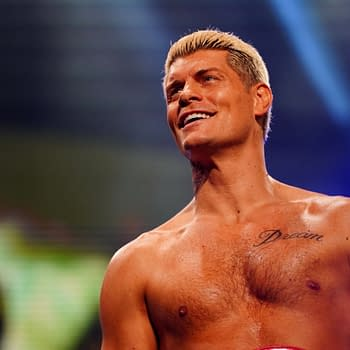 Cody Rhodes Explains Why AEW Treats Their Legends With Respect