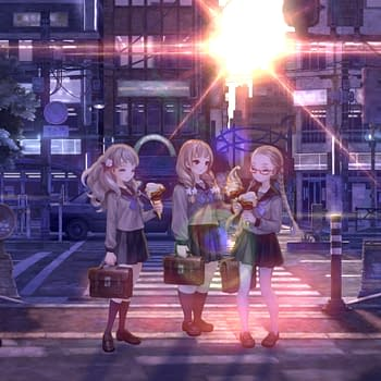 13 Sentinels: Aegis Rim Receives A New Thematic Trailer