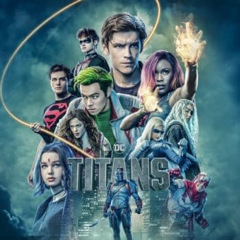 Titans Season 3: Red Hood, Scarecrow, Comm. Barbara Gordon & More