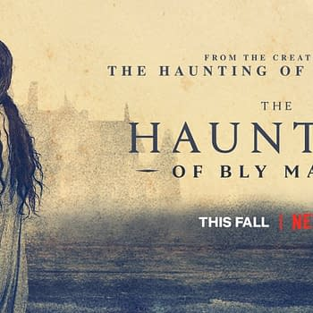 The Haunting of Bly Manor Releases Season Poster Characters Details