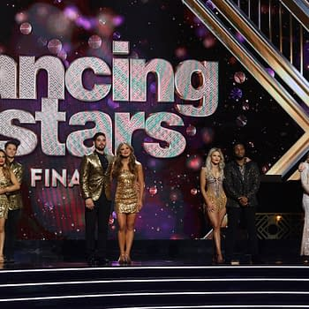 Dancing with the Stars Returns This September Update on Pro Dancers
