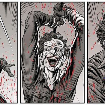 Did The Joker No Longer Kill Jason Todd The Three Jokers Suggests So