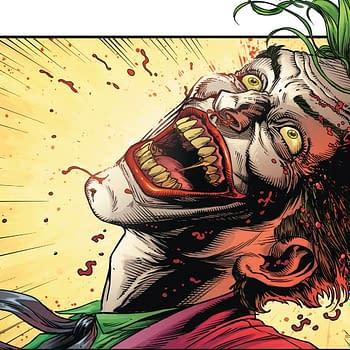 Three Jokers Tops The Bleeding Cool Bestseller List 30th August 2020
