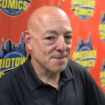 Happy Birthday Brian Bendis &#8211 The Daily LITG 18th August 2020