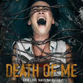 Maggie Q And Liam Hemsworth Star In Trailer For Death Of Me