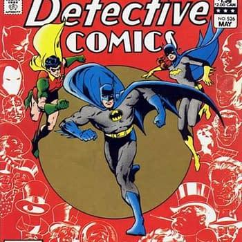 Detective Comics #1027 Is Not The Thousandth Batman Issue&#8230