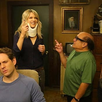 Its Always Sunny in Philadelphia: Emmys Burn War Turns Heavenly