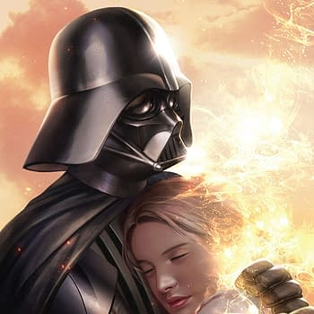 Star Wars: Darth Vader #4 Review: Just A Little Unbelievable