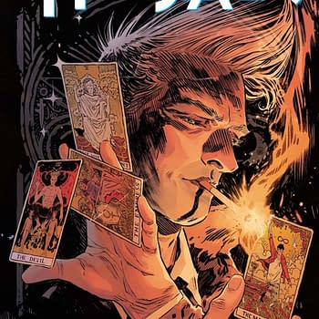 Are 20-25% Of DC Comics Losing Money The Hellblazer Hypothesis&#8230
