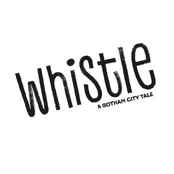 Whistle OGN by E. Lockhart Manuel Preitano Has Killer Croc Ties